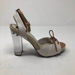 Sperry topsider Millie Heels